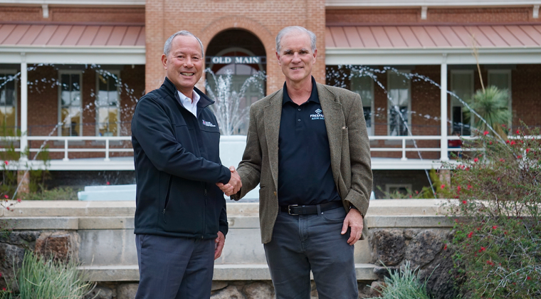Applied Research Corporation Enters into New Teaming Agreement with Revolutionary Antenna Developer and UArizona Startup, FreeFall Aerospace, Inc.