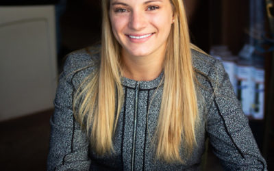 UA-ARC Intern Sheridan Aleksick announced as Anna Sobol Levy Fellow